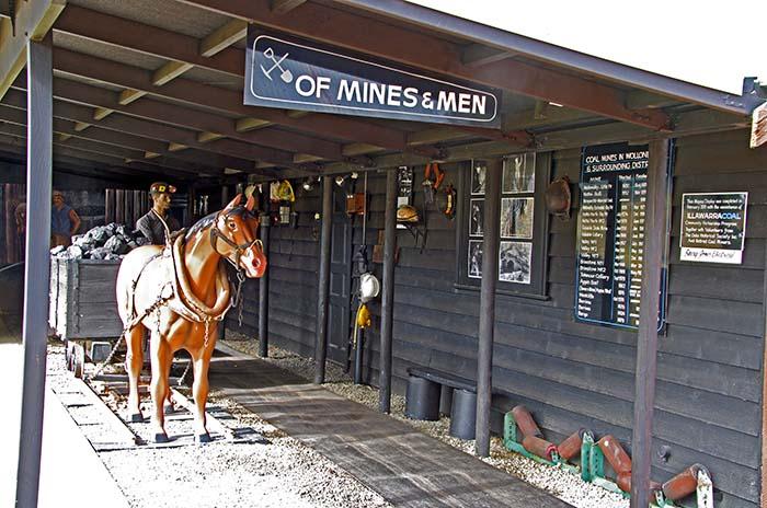 Mines & Men