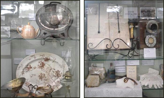 BV_Artefacts