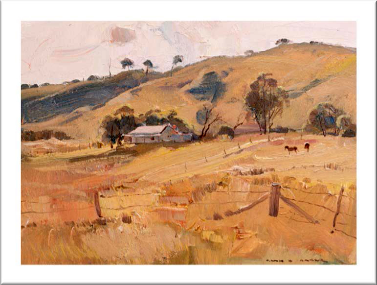 A Journey Through Art and Images - Showcasing Wollondilly Shire @ Wollondilly Heritage Centre & Museum