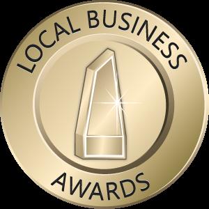 Local Business Awards logo