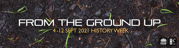 History Week 2021