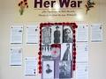 Her War Exhibition